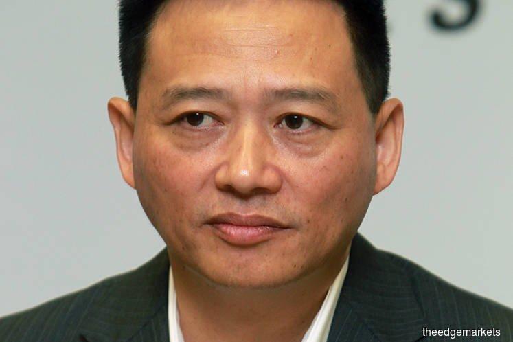 李春荣:宝腾冀吉利入股后首次获利